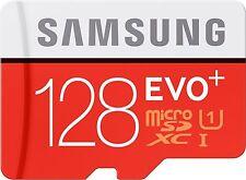 Samsung Speicherkarten für Handys und PDAs mit 128GB Speicherkapazität