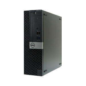 Dell OptiPlex 5050 | Intel Core i5 7500 | 8GB RAM | 256GB SSD | Windows 10 Pro