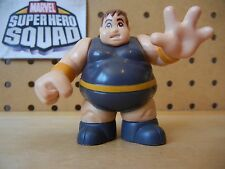 Marvel Super Hero Squad BLOB from Wolverine Wave 1 Battling the Brotherhood
