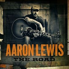 Aaron Lewis Road CD