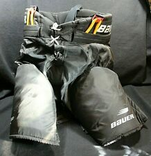 """New listing Bauer Supreme 1000 w/Easton Suspenders Mens Size Large 34-38"""" New"""