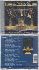 CD-NM-SEALED-CARRERAS, DOMINGO, PAVAROTTI UND VARIOUS -KOMPONIST- -1993- -- DIE