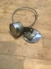 Vintage Rollfast Bicycle Speedometer + Cable & Wheel Hook-up Parts or Fix