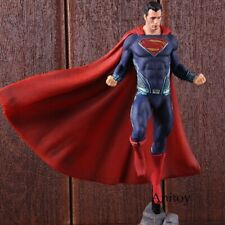 IRON STUDIOS Justice League Superman Statue Action Figure Collectible Model Toy