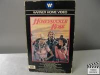 Honeysuckle Rose VHS (Large case) Willie Nelson, Dyan Cannon, Amy Irving