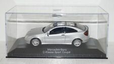 Minichamps Mercedes-Benz Sport Coupé 1:43 in PC und OVP