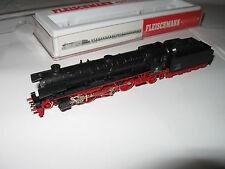Fleischmann Epoche IV (1965-1990) Normalspur Modellbahnloks der Spur N