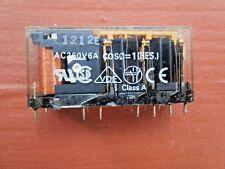Omron G7SA-3A3B Relay 24VDC