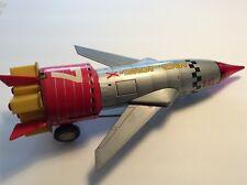 TIN-TOY 1960 Nomura TN Solar S-X7 Space Rocket - made in Japan very Rare