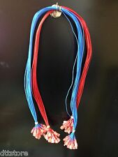 """USLED 36"""" Jumper Wire - 25 Red + Blue - Part # USRLSW36 - For LED Sign Modules"""