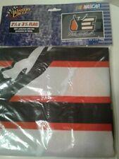 Vintage Nascar Dale Earnhardt Sr.    Flag Winners Circle 2003 ...2/ X 3/ ..NEW