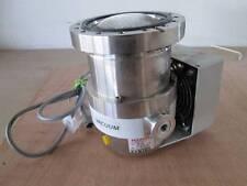 Pfeiffer Turbo Vacuum Pump TMU-260 DN-100-CF-F.2P PM-P02-135 PM-063-265-T 8.5kg
