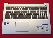 ASUS K501LX PALMREST ASSEMBLY 13NB08P1AM0201