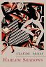 Mckay Claude-Harlem Shadows (US IMPORT) BOOK NEW