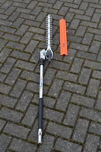 Stihl HL-KM 0-145° Long Reach Hedge Trimmer Kombi Tool Attachment
