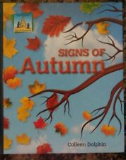 Signs of Autumn (Signs of the Seasons)