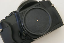 Pentax Dustless Pinhole Lens camera PK K mount