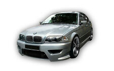 3 Series 99-05 E46 2/4 door TH style Poly Fiber full body kit bumper kit