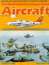 IEA 68 REPUBLIC F-84 THUNDERJET USAF KOREAN WAR / RF-84F THUNDERFLASH NATO ANG