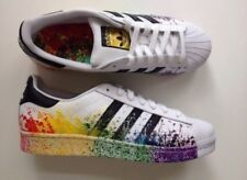 Scarpe shoes aidas adids supestar sta smit unisex taglia 36-44