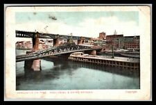 Gp Goldpath: Great Britain Post Card 1908 _Cv614_P21