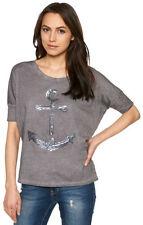 M TOM TAILOR Damenblusen, - tops & -shirts aus Baumwolle