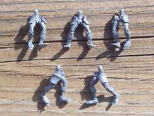40K Necron Praetorians/Lychguard Legs Bits 5 Bitz