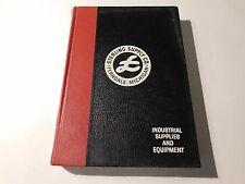 Vintage 1965 Sterling #66 Industrial Catalog Machinist Book 546 Pages (Inv #224)