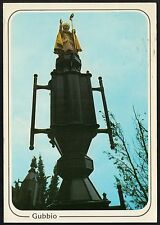 AA0807 Perugia - Provincia - Gubbio - Il Cero di S. Ubaldo Patrono della Città