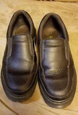 doc martens loafers size 10 men office great condition