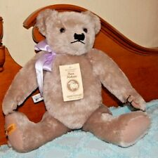 Merrythought Mohair Teddy Bear England Jointed Arms and Legs 18.5""