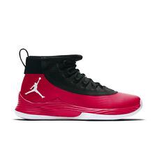 Scarpe da uomo rossi casual Jordan