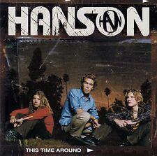 HANSON : THIS TIME AROUND / CD (ISLAND 542 566-2) - TOP-ZUSTAND