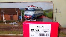 ACME 60105 E444 001 PROTOTIPO Con modanature, carrelli neri, stato anni '70-'80