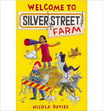 Welcome to Silver Street Farm, New, Davies, Nicola Book