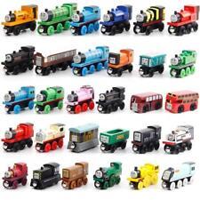 10pcs/set Thomas Train Toys For Children Thomas and Friends Anime Railway Trains