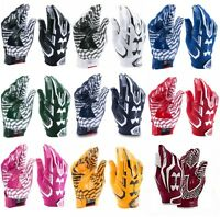 Under Armour  UA F5 Adult Mens Football Gloves Gloves with Grabtack Grip 1271183