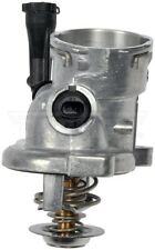 Engine Coolant Thermostat Housing Assembly Fits Mercedes-Benz CLK63 AMG