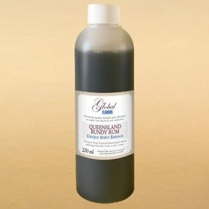Queensland Rum 250ml • SAVE! Spirit Essence Quality Home Brew Flavour