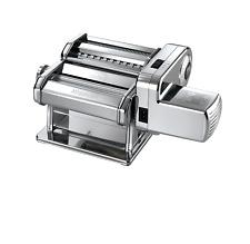 MARCATO Atlas Motor 150 mm Sfogliatrice | Macchina per la Pasta fatta in Casa