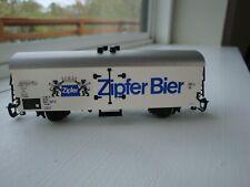 Tillig TT Bahn #14361 Zipfer Freight Car. NEW