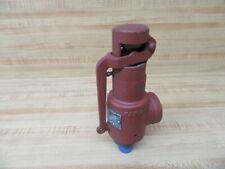 Farris 187 5-0L Pressure Relief Valve 18750L