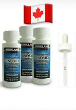 Kirkland Minoxidil5% Men's Solution 3 Months supply Canada CHEAP LOW COST