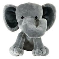 KINREX Stuffed Elephant Animal Plush Toy for Baby, Girls, Boys, Newborn - Gif...