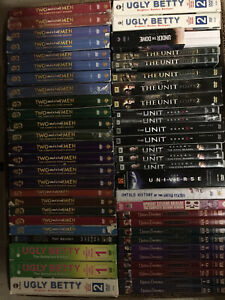 TV Show Collection #8 DVD SEASONS - You Pick Combined Ship $5 Hundreds of Titles