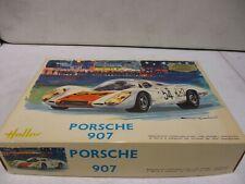 Heller Porsche 907 1/24