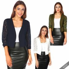 Waist Length Viscose Formal Jumpers & Cardigans for Women