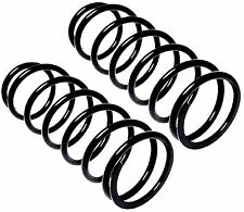 2x Rear Coil Spring Toyota Celica 1.6 2.0 Suspension From 1977-1985