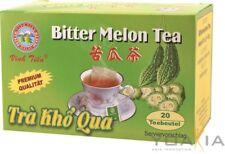 (10,45€/100g) [40g (20x2g)] VINH TIEN Bittermelonen Tee Bitter Melon Tea Gohyah