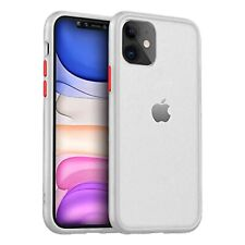 Shockproof Protective Cover Case for iPhone 11,11 pro, XR,X/XS MAX ,SE 7/8 PLUS